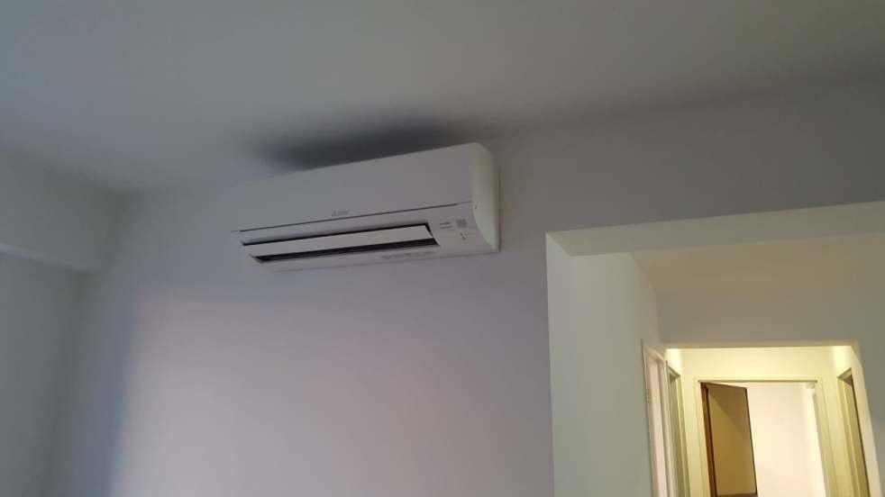 Aircon installaion 4